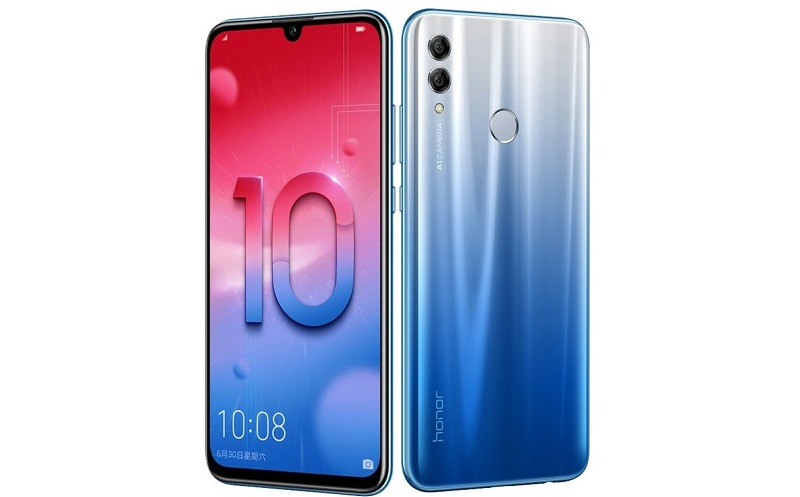 Honor 10 Lite | Фото: Huawei