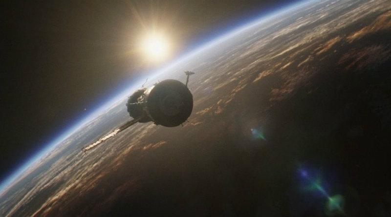 Полет к МКС   Фото: rwspace.ru
