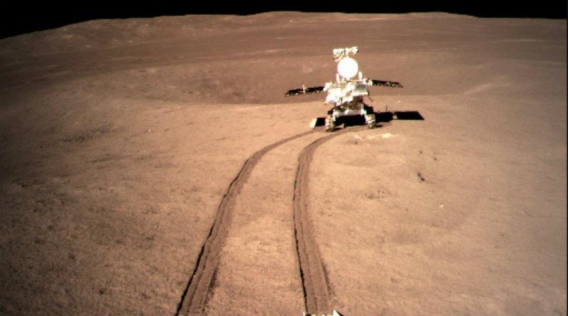Chang'e 4   Фото: nasaspaceflight.com