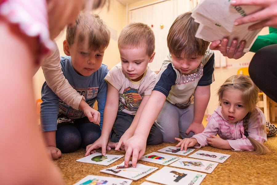 Чтение и математика по Зайцеву в Бутово, Чудо-Чадо, детские центры