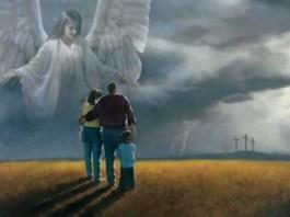Моя семья и Бог