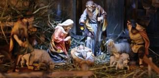 Почему Иисус пришёл на Землю в виде ребёнка?