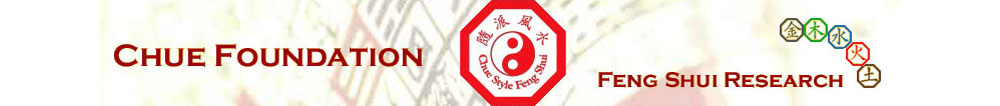 Chue Foundation Norway – Norges Feng Shui forbund for Chue style Feng Shui konsulenter