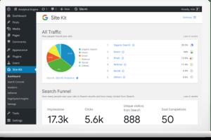 全新Google Site Kit WordPress 插件设置与优化教程 3