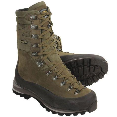 Asolo TPS Gore-Tex Military Boots