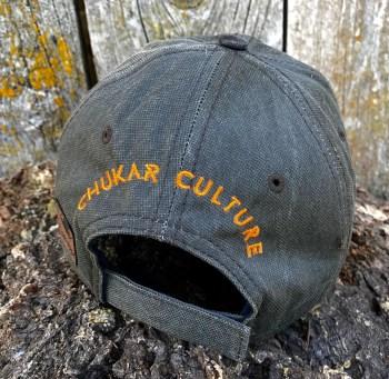Dri Duck Foundry cap