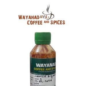 Wayanad Raw Forest Honey