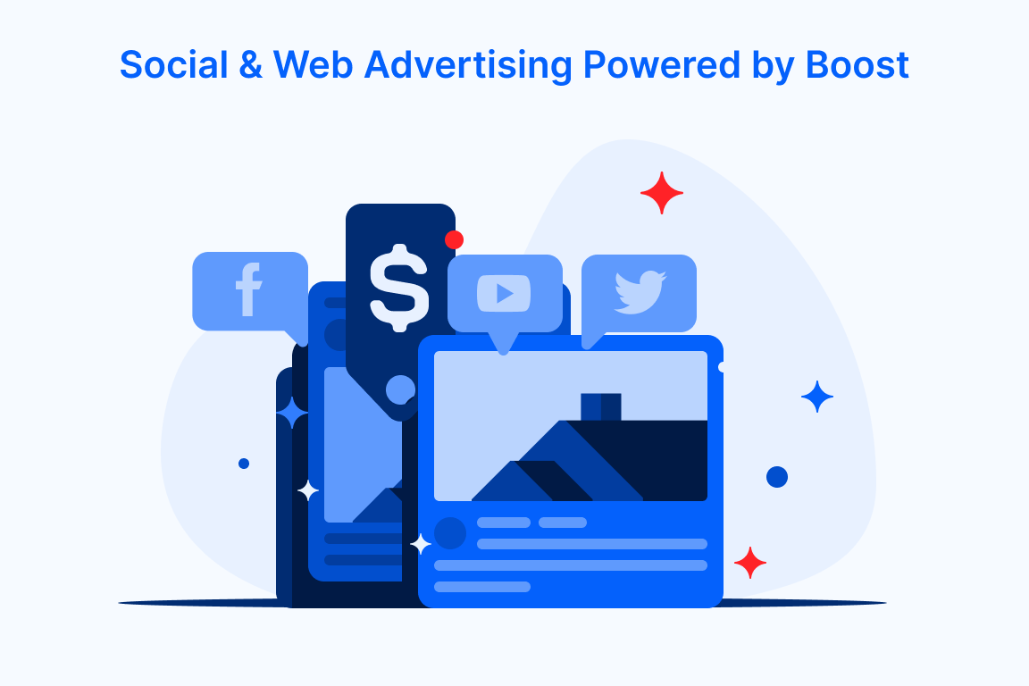 Social-Web-Advertising-Powered-by-Boost