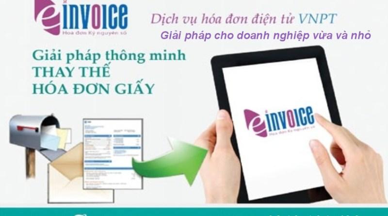 Hóa đơn điện tử VNPT có lùi ngày trên hóa đơn được không?