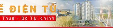 Thông báo chuyển hệ thống khai thuế 15 tỉnh phía nam