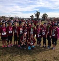 2016 Girls on the Run 2