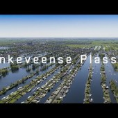 Vinkeveense Plassen | Drone Video 4K
