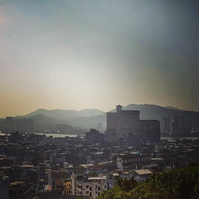 Macau #travelarchives http://ift.tt/1t9PXZO