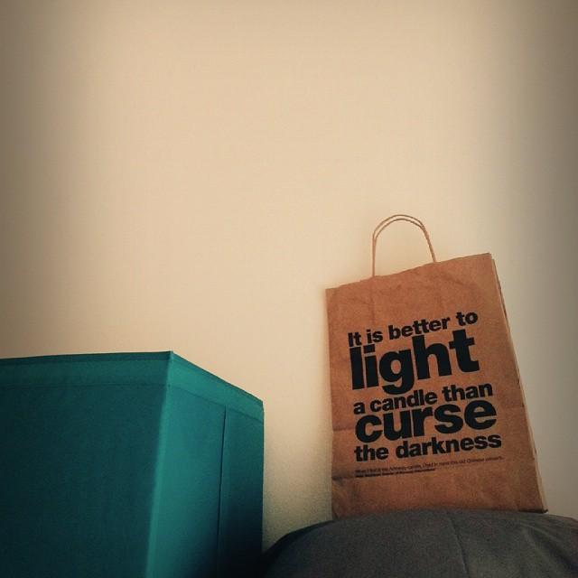 #lightacandle http://ift.tt/1yHcSxa