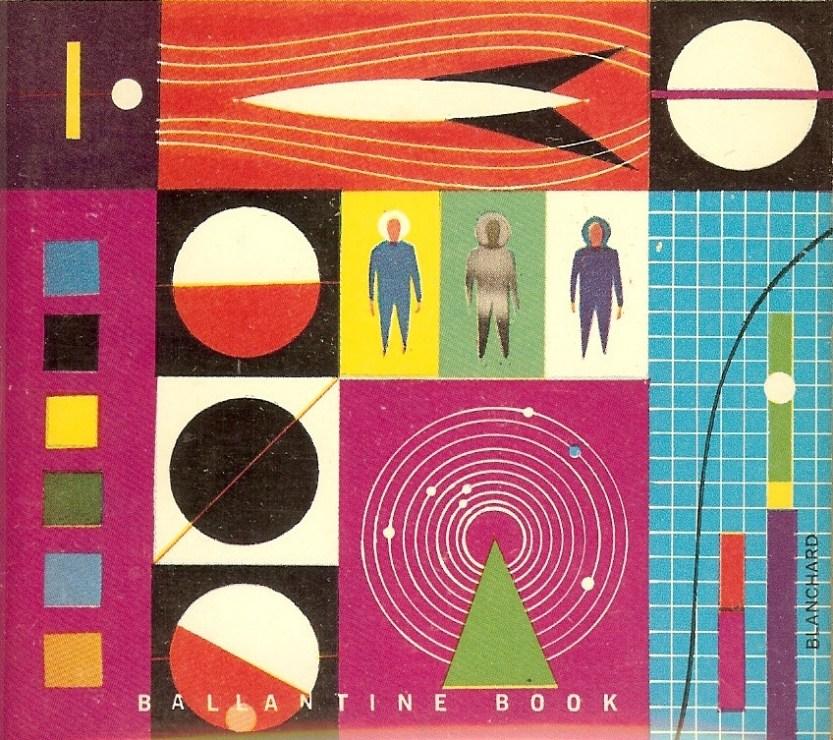 70's sci-fi
