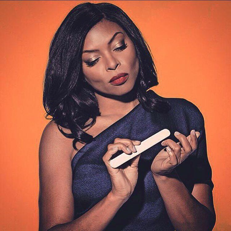 Waiting to live tweet with y'all like….. #Empire #empirewednesday who's ready? 💋💋💋 by tarajiphenson http://ift.tt/1MLNhpP
