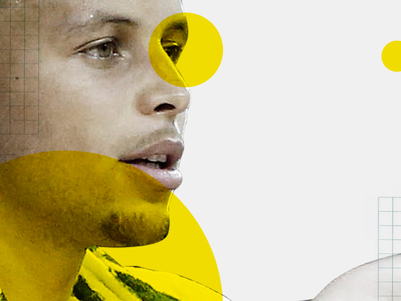Stephen Curry Is The Revolution | FiveThirtyEight Indeed, when considering Curry's potential, I think Rodman is perhaps an even more important precedent than Chamberlain or Michael Jordan. Rodman came into the league as a reasonably well-rounded...