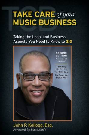 Take Care of Your Music Business, Second Edition: Taking the Legal and Business Aspects You Need to Know to 3.0 - Kindle edition by John Kellogg, Isaac Slade.