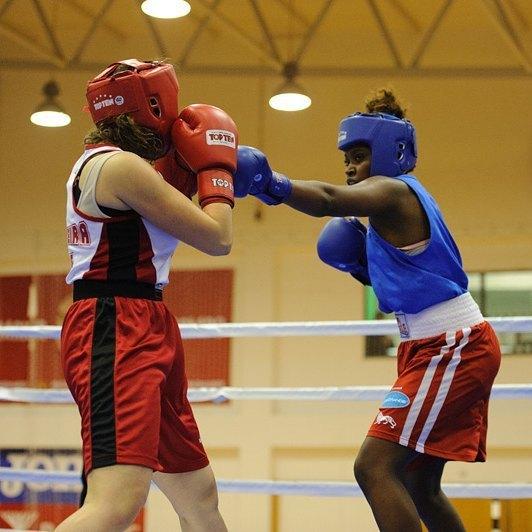 "Janice ""Pérola"", AnRam Team Outurela // #boxinglisboa // #coragem // #disciplina // #Outurela // #boxe // #Portugal // #Lisboa // #desporto // #boxing by boxinglisboa"