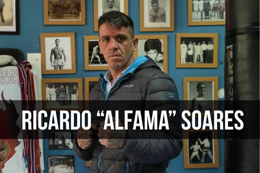 "Ricardo ""Alfama"" Soares, do Paulo Seco Boxing Club / Lisboa FC @secopaulo // presente no Sábado na Voz do Operário // #boxinglisboa // #Lisboa // #cultura // #boxe // #boxing // #Portugal // #fighters / by boxinglisboa"