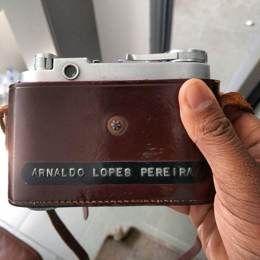 Grandfather's tool. http://ift.tt/1XKs5Hq