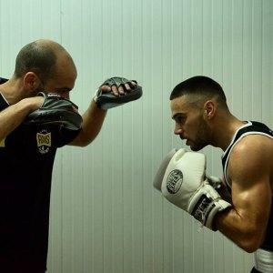 "David ""Mexicano"" Talhinhas, @rounds_academy / #boxinglisboa / #portraits / #boxe / #boxing / #bodymovement / #cultura / #Portugal / by boxinglisboa"