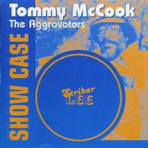 Tommy McCook Showcase 1975