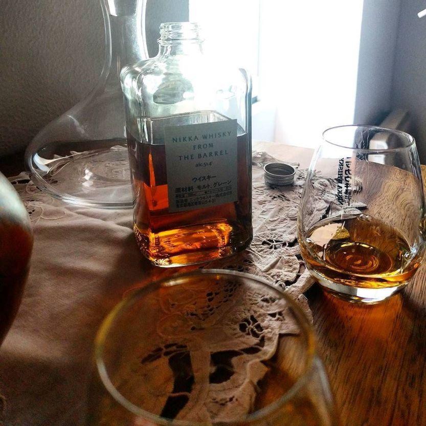 From the barrel. http://ift.tt/28ZTwwy