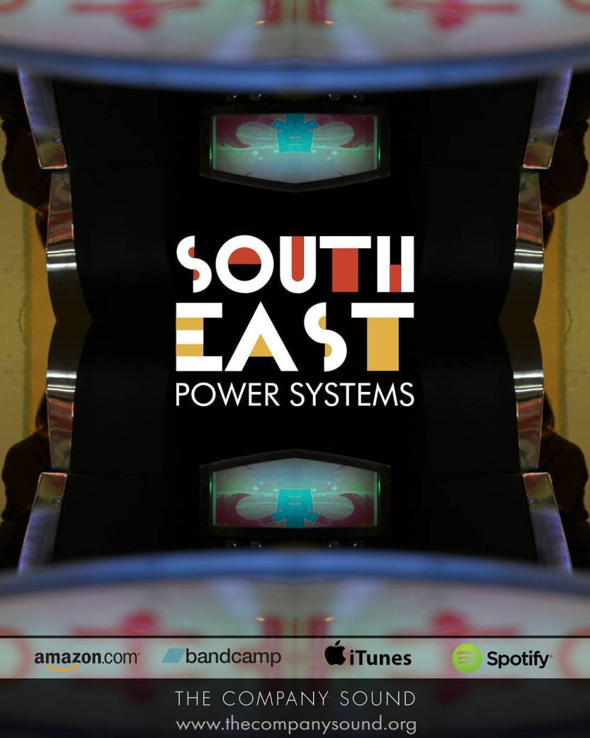 South East Power Systems. Out Now! on #thecompanysound / http://ift.tt/2b5G5xj