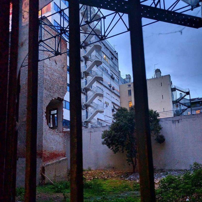 Courtyard. http://ift.tt/2fkf8Fy
