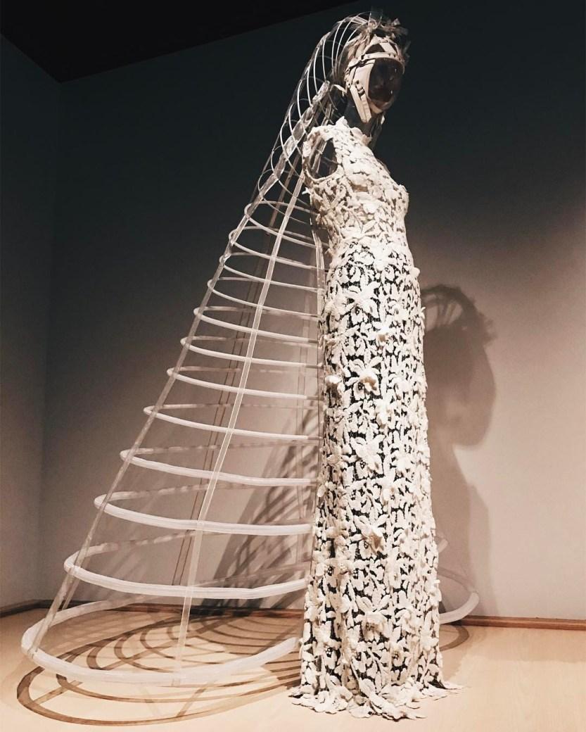 #chumboworld / Jean-Paul Gaultier! @metmuseum