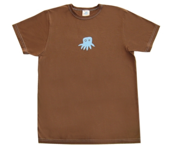 Brown Chumby T-Shirt