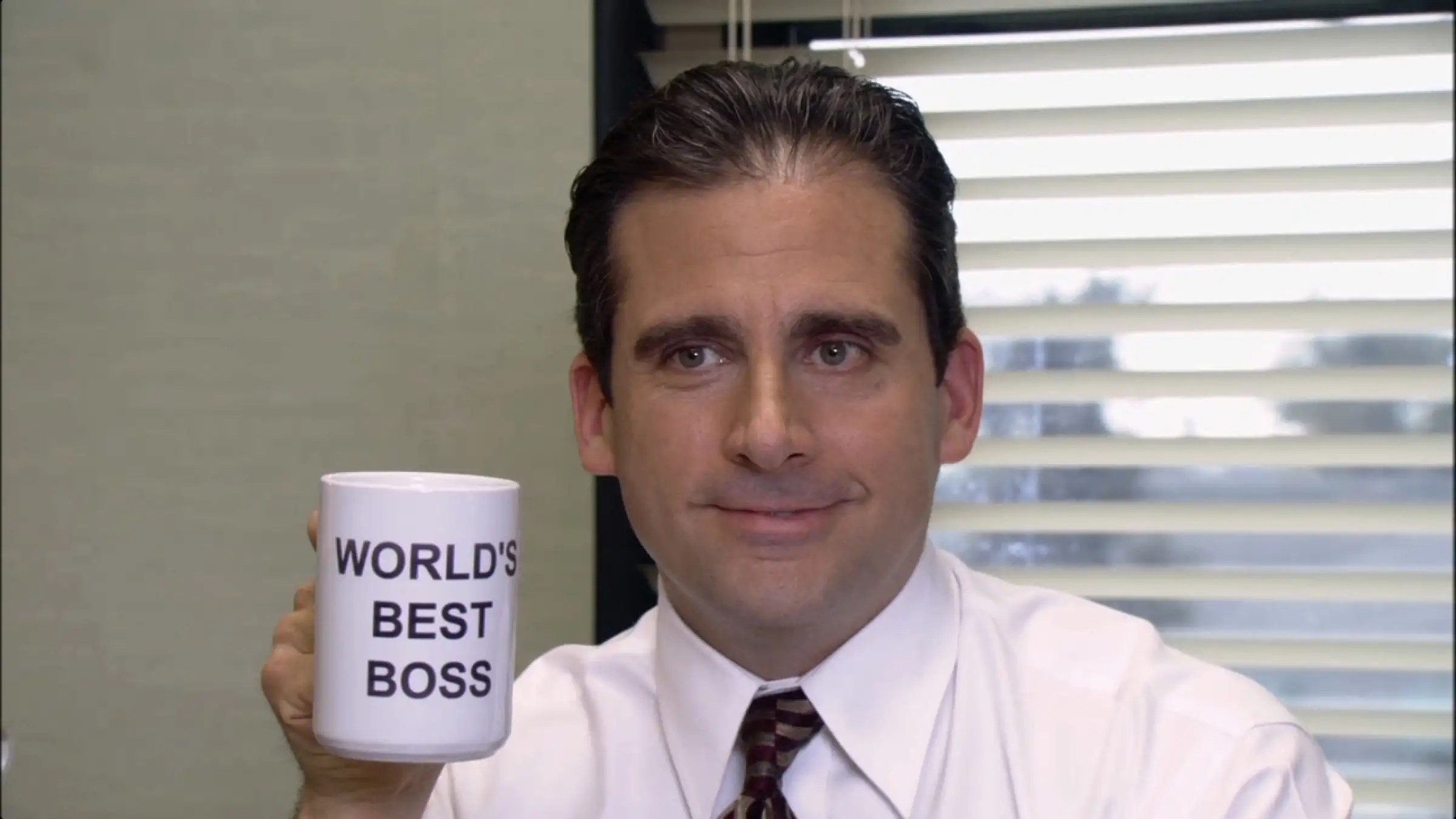 Steve Carell Wanted To Do More Seasons Of The Office