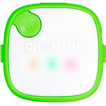 Chummie Elite Green