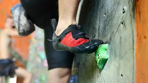 ボルダリング始めたらまず週1ペース!上手くなりたいなら週3で登るのがベスト!!