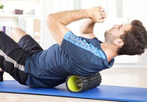 ボルダリングに欠かせない【セルフケア】筋膜リリースのポイントとツール