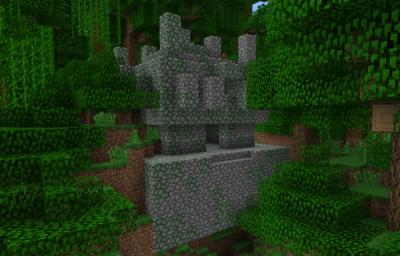 Jungle Temple Finder Minecraft App