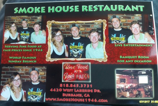 smokehouse burbank
