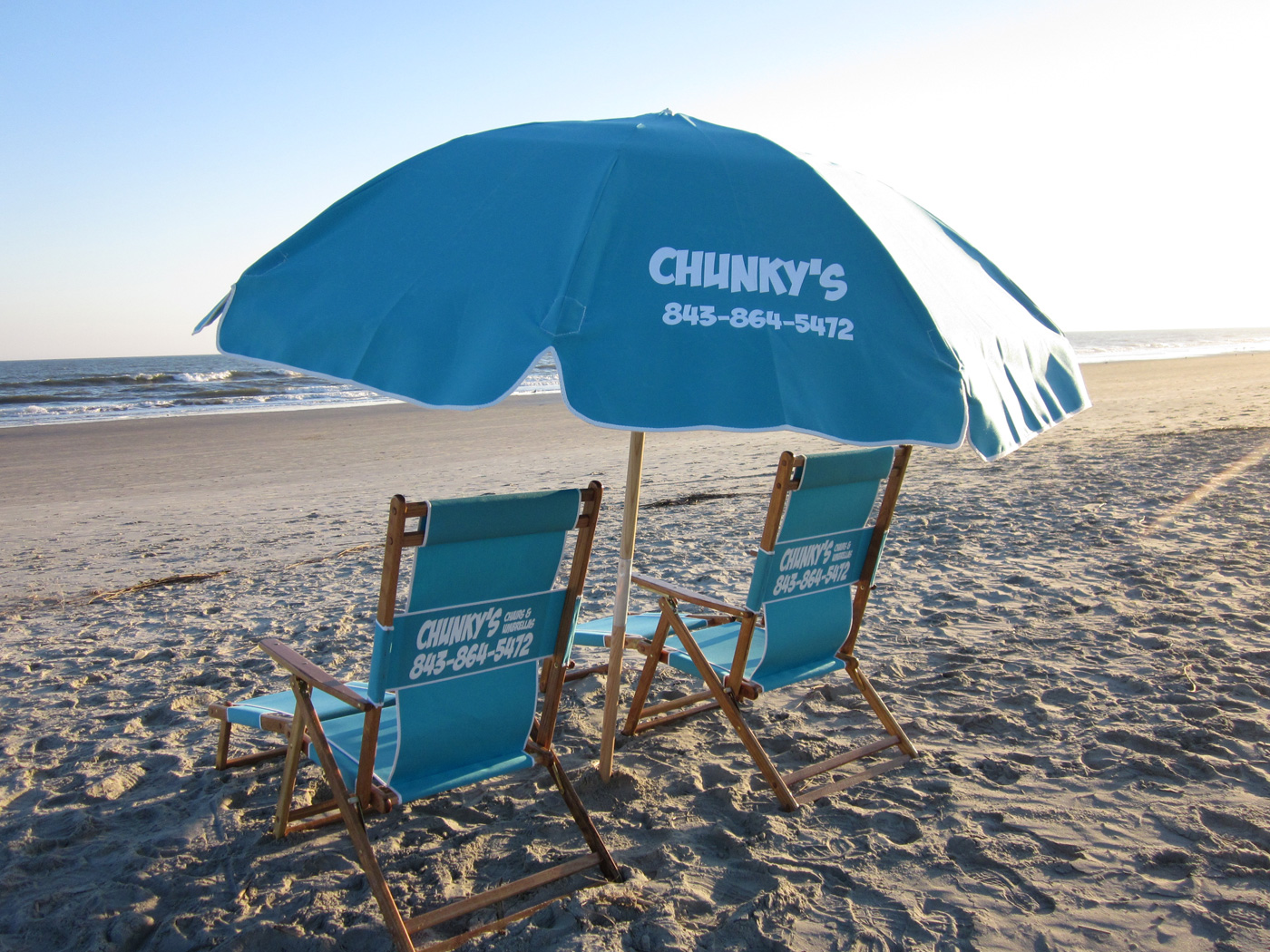 beach chair rental isle of palms leather executive office chairs canada chunky s and umbrellas umbrella rentals adult