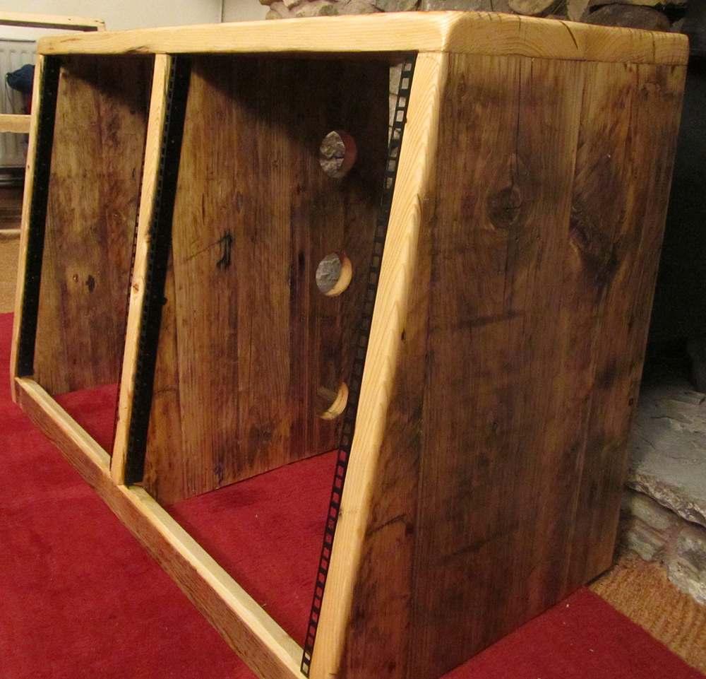 multi width rack units chunky studio