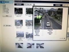 長野国道雪道積雪道路状況ライブカメラ