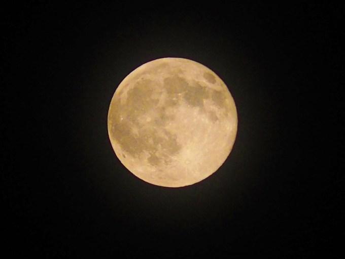 長野県千曲市戸倉上山田温泉満月