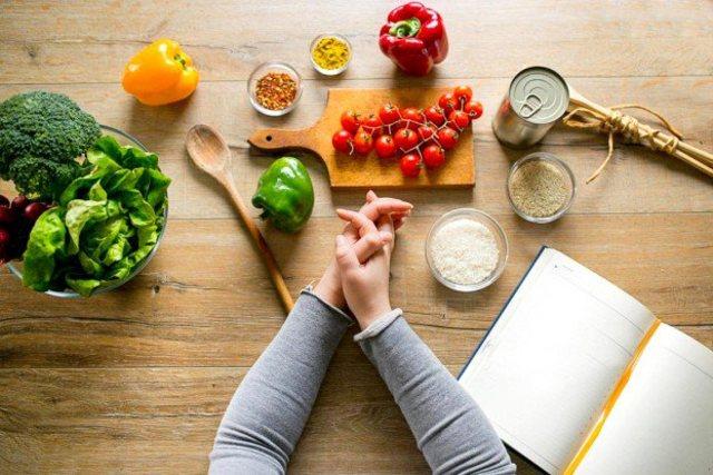 thực phẩm nào phù hợp cho giảm cân hiệu quả