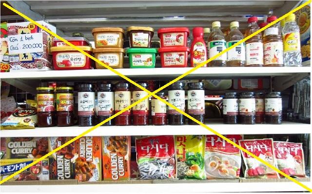 Hạn chế đồ ăn đóng hộp trong chế độ ăn eat clean