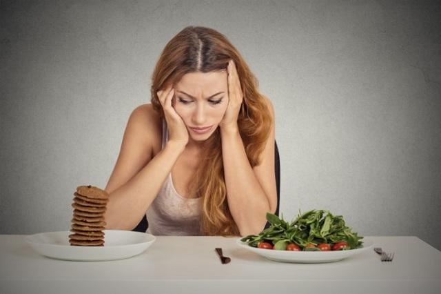 Các món ăn eat clean khiến bạn mau ngán