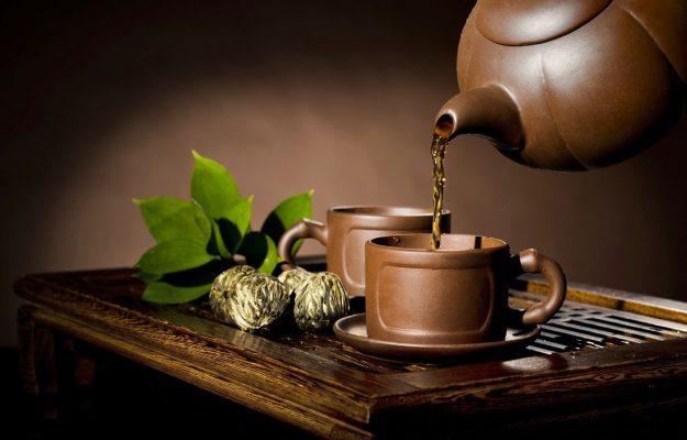 Cách pha trà giảm cân đúng