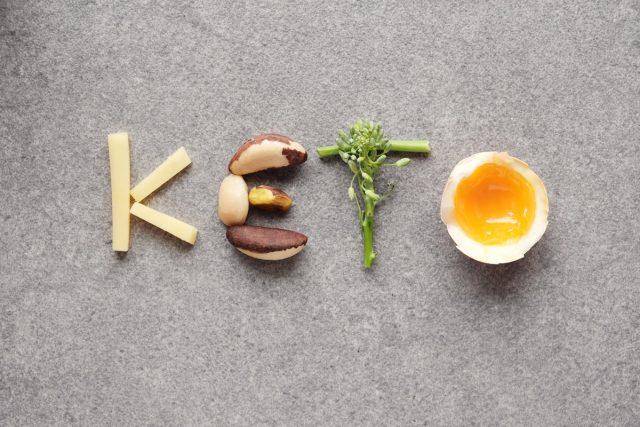 Thực đơn keto 28 ngày cho người ăn chay