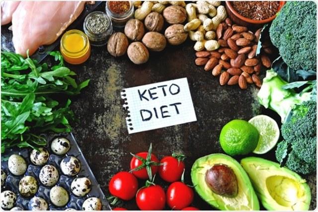 Chế độ ăn kiêng keto 28 ngày cho người Việt