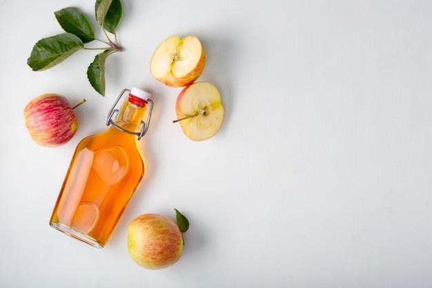 Giấm táo giảm cân 2