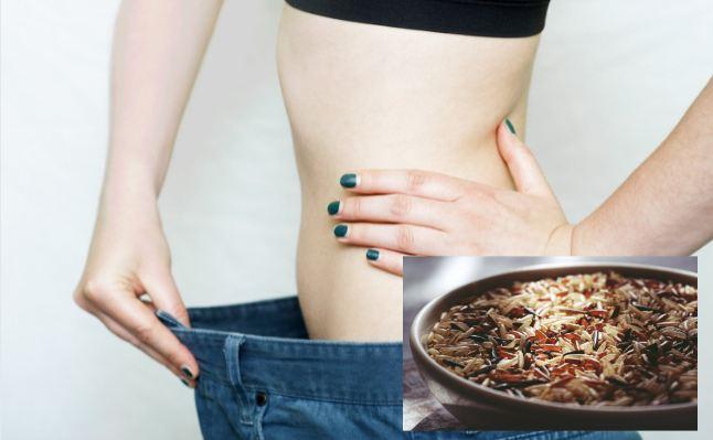 Ăn cơm gạo lứt có giảm cân không